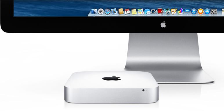 新しい「Mac mini」いよいよ登場?