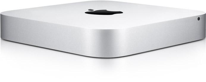 Mac mini(Late 2014)は本当に2012年モデルより良くないのか